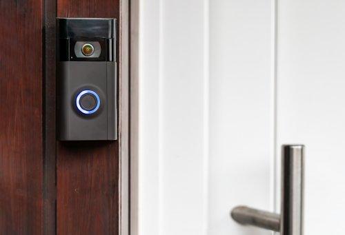 Secure Your Home with a Smart Doorbell. Birmingham, AL