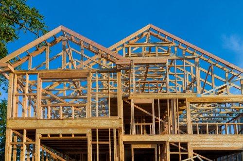 New home construction electrical possibilities post Covid. Birmingham, AL