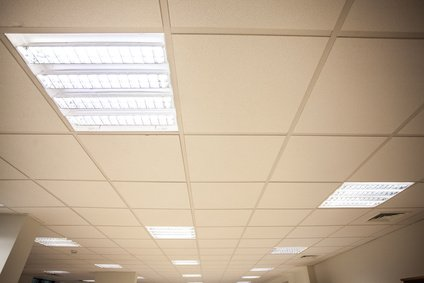 Are you office lights hurting your health?