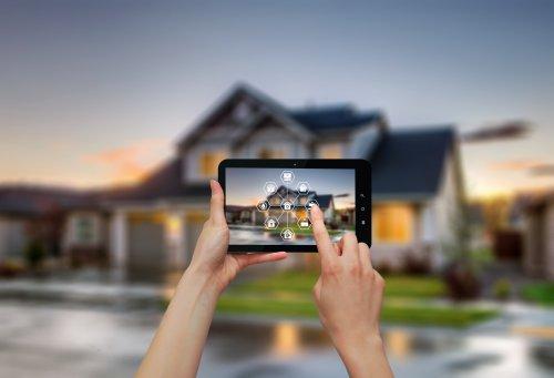 Smart Home Technology Trends. Birmingham, Alabama
