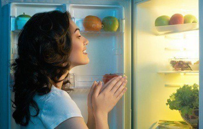 refrigerator energy consumption, lower energy bill