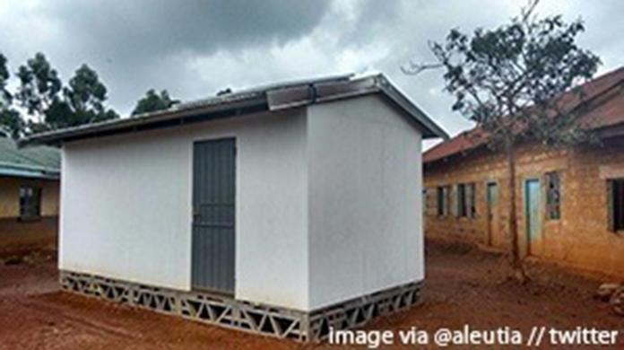 Solar Classroom In A Box