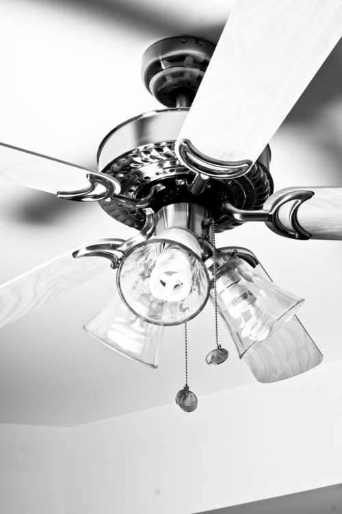 Ceiling Fan Installation and Repair