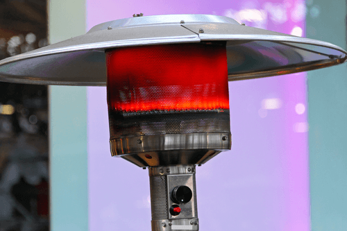 Patio and Garden Heaters