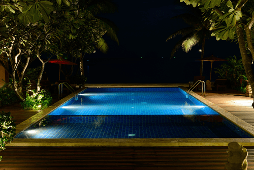 Pool and Spa Lighting