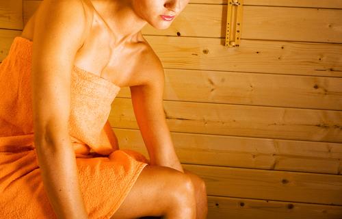 Sauna Wiring
